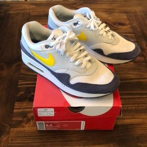 Men's Nike Air Max 1, sz 8.5